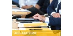 ADG-Webinarreihe: Marktmissbrauchsrecht: Herausforderungen durch europäische Vorgaben umsetzen