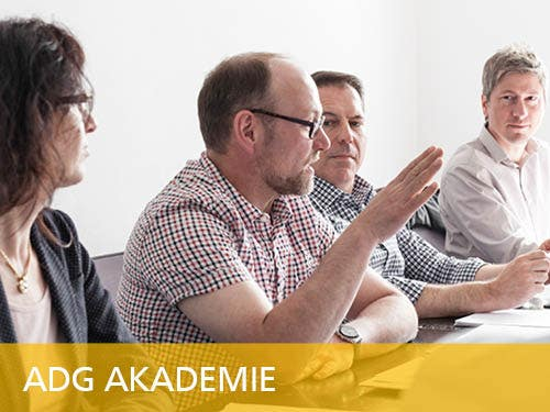Business Coach ADG - Aufbaumodul für AbsolventInnen vom dipl. systemischen Coacn ADG